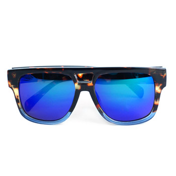 Fashion Mirrored Sunglasses for Women - LSG1005