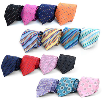 36pc Assorted Men's Neckties - 36MPWASST