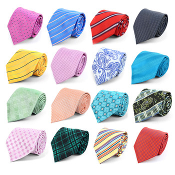 1f7cc6a2fa5a 120pc Assorted Men's Neckties - 120MPWASST ...