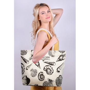 Seashells Ladie Tote Bag - LTBG1218