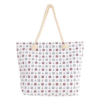 Nautical Summer Ladies Tote Bag -LTBG1231