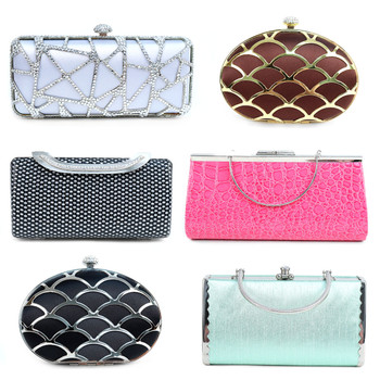Random Assorted Evening Bags- EBASST