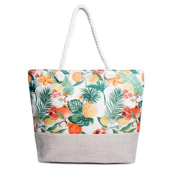 Summer Fruits Ladies Tote Bag - LTBG1223
