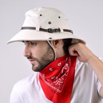 Unisex Wide Brim Sun Boonie Hats  - BHT1000-1