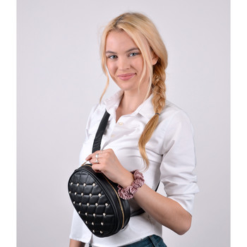Women's Belt Bag - LFBG1312-BK