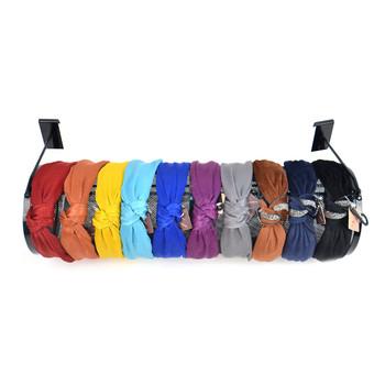 Headband Display Rack With Hooks (Headbands Included) - DS-HB2-2