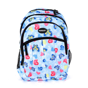 Butterfly Pattern Novelty Backpack-NVBP-39