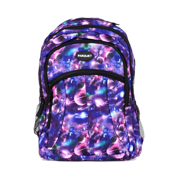 Space Pattern Novelty Backpack-NVBP-15