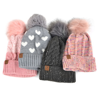 Women's Winter Hats 4 Pack Sample Set - WHSAMPLE