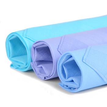 Men's 3pc. Boxed Fancy Cotton Handkerchiefs MSCB1563
