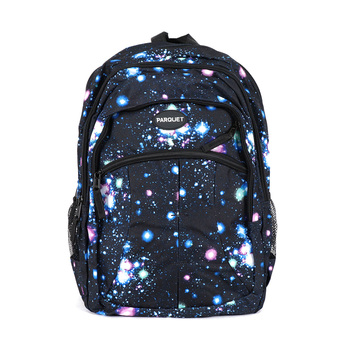 Cosmos Pattern Novelty Backpack-NVBP-13