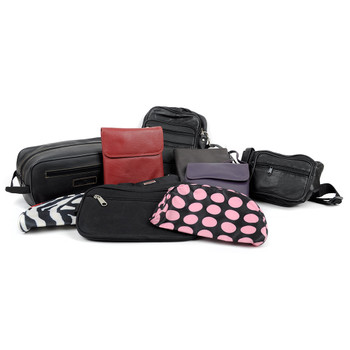 Assorted Mixed Small Bags - SmallB-24pcs