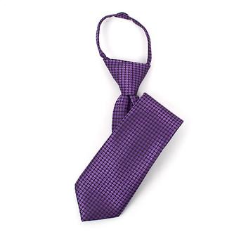 """Boys Zipper Tie 14"""" MPWZ3551"""