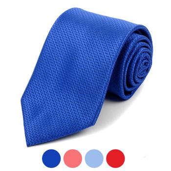 Microfiber Poly Woven Tie - MPW5936