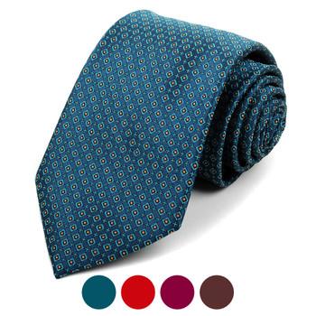 Microfiber Poly Woven Tie - MPW5935