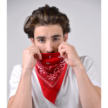 3pk Bandanas - Navy, White & Red - 3BNA-NV/WHT/RD