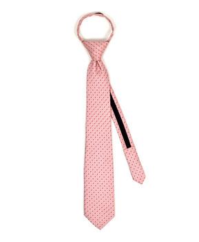 """Boys Zipper Tie 17"""" MPWZ3515"""