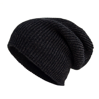 Slouchy Oversized Baggy  Winter Beanie Hat -  SLK6022