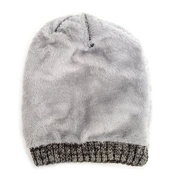 Slouchy Oversized Baggy  Winter Beanie Hat -  SLK6023