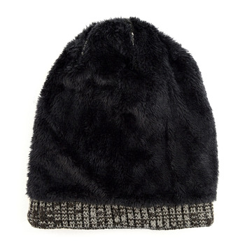 Slouchy Oversized Baggy  Winter Beanie Hat -  SLK6024