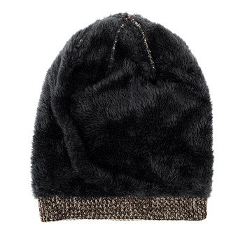 Slouchy Oversized Baggy  Winter Beanie Hat -  SLK6020