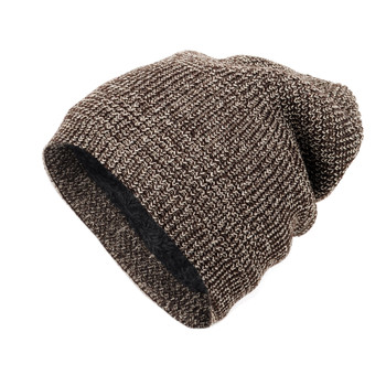 Slouchy Oversized Baggy  Winter Beanie Hat -  SLK6020