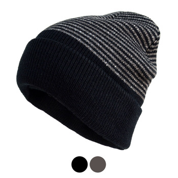 Heavy Duty  Winter Outdoor Beanie Hat -  MKS5285