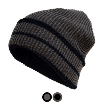 Heavy Duty  Winter Outdoor Beanie Hat -  MKS5286