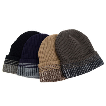 Heavy Duty  Winter Outdoor Beanie Hat -  MKS5287