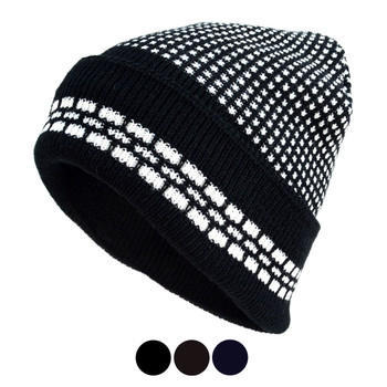 Heavy Duty  Winter Outdoor Beanie Hat -  MKS5288