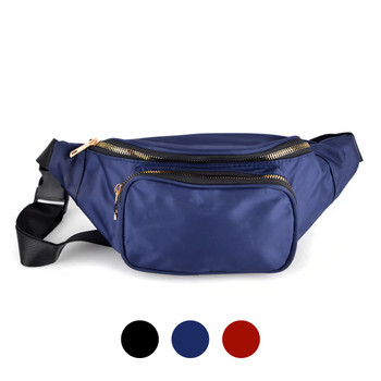 Women's Nylon Fanny Packs - LFBG1840