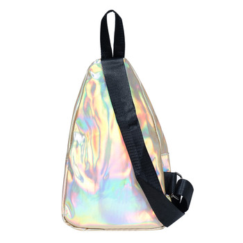 Iridescent Cross Body Sling Bag- LFBG1844