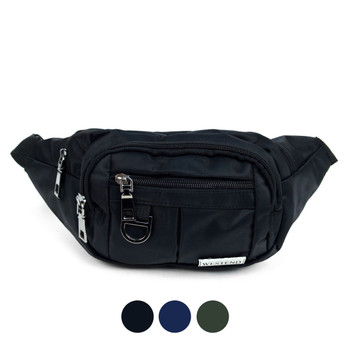 Casual Unisex Waist Fanny Pack - FBG1829