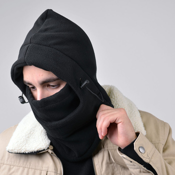 Soft Fleece Balaclava Winter Ski Mask - WSK50