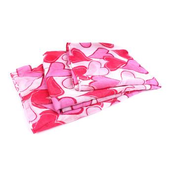 Valentine's Day Scarf  - VDS01