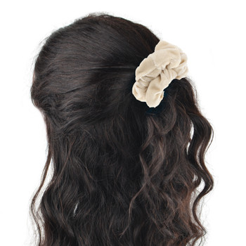 5pc Solid Color Scrunchies - 5SHS-SLD2