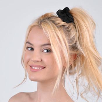 4pc Spring/ Summer Hair Scrunchies - 4SHS-SLD2