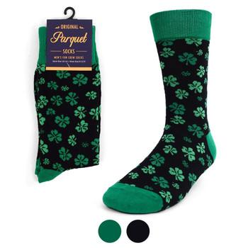 Men's Clover Novelty Socks NVS1749-50
