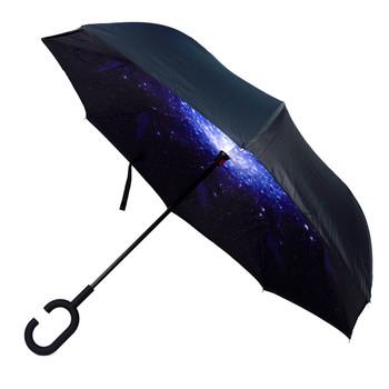 Double Layer Inverted Galaxy Umbrella - IUM18057
