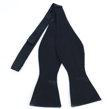 Silk Satin Freestyle Bow Ties SSB1601