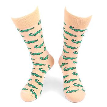 Men's Alligator Novelty Socks NVS1770-71