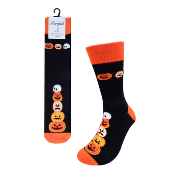 Halloween Novelty Socks- NVS19611-BK