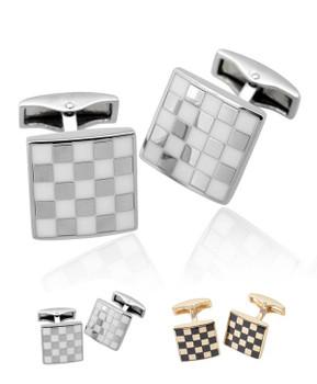 Premium Quality Cufflinks CL42