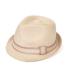 6pc Fedora Hat H0560