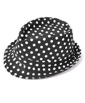 Fedora Hat 6pc HT0381