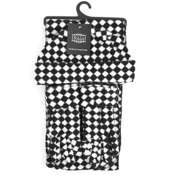 6pc Pack Women's Fleece Winter Set WSET8060