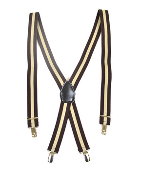 Assorted Clip Suspenders ACS3702