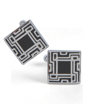 Premium Quality Cufflinks CL615