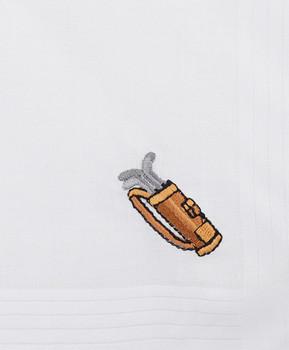 Women's Cotton Handkerchiefs (3-Pack) Golf Bag WEH2601