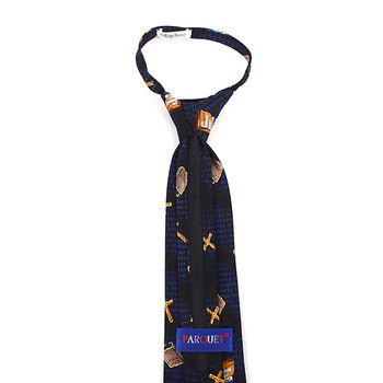 """Bible & Cross"" Boy's Novelty Tie BN1701"